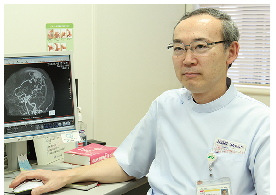 脳卒中 専門医